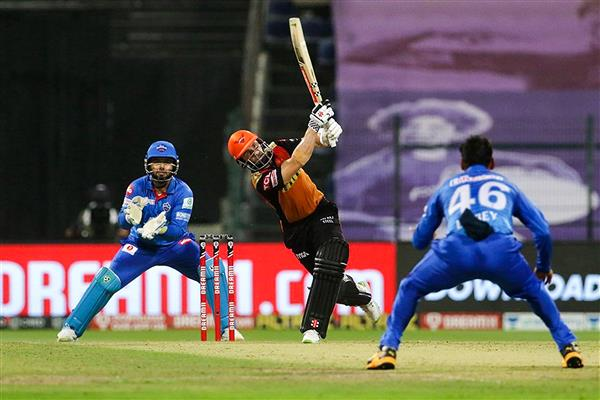 Shame we couldn't make IPL final but boys can be proud: Williamson