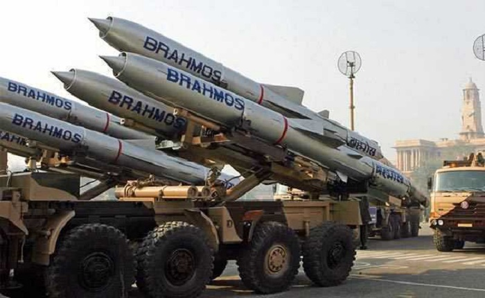 BrahMos to be exported to third countries starting with Philippines: Russian DCM