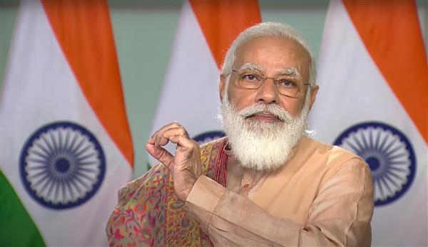 Modi to address Bloomberg New Economy Forum