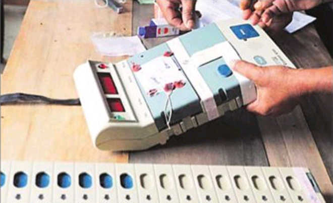 Polling begins for first phase of DDC elections in J-K