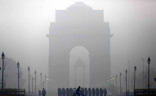 Delhi set to record coldest November in at least a decade: IMD data