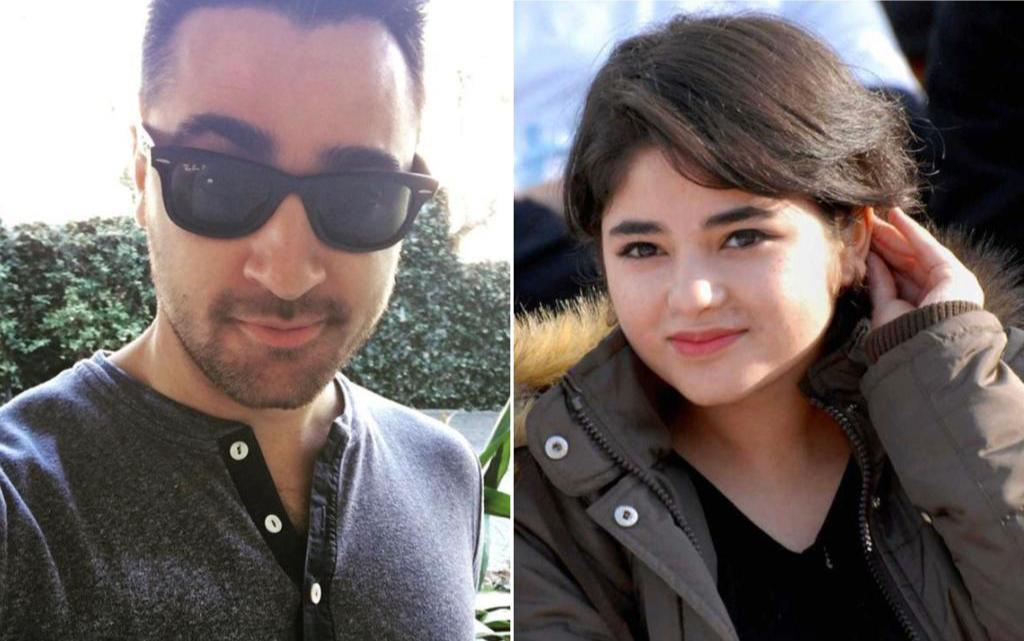 From Imran Khan to Zaira Wasim, actors who stepped off limelight and why