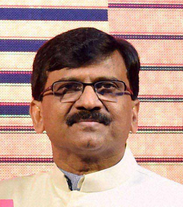 Sena doesn't need certificate on Hindutva from any party: Raut