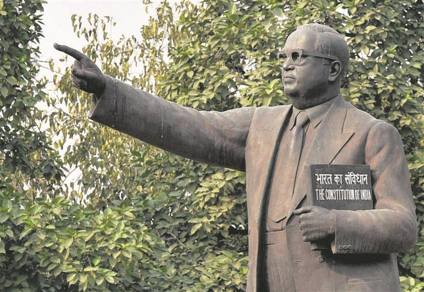 How Ambedkar's legal stance helped unify India