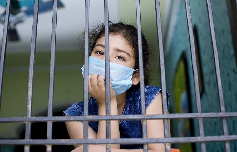 3 out of 4 children reported increase in negative feelings since COVID outbreak: NGO