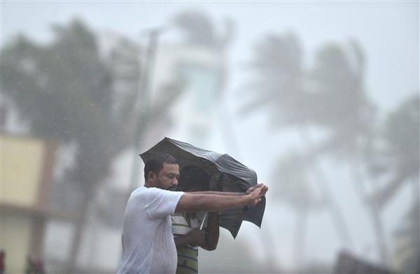 Another cyclonic circulation forms, extremely heavy rains on Dec 2, 3 over Tamil Nadu, Puducherry