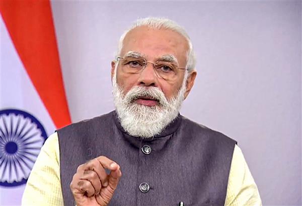 PM seeks FDI for urbanisation