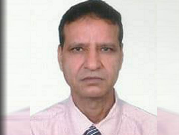 Jamia don India's no. 1 researcher in analytical chemistry: US varsity