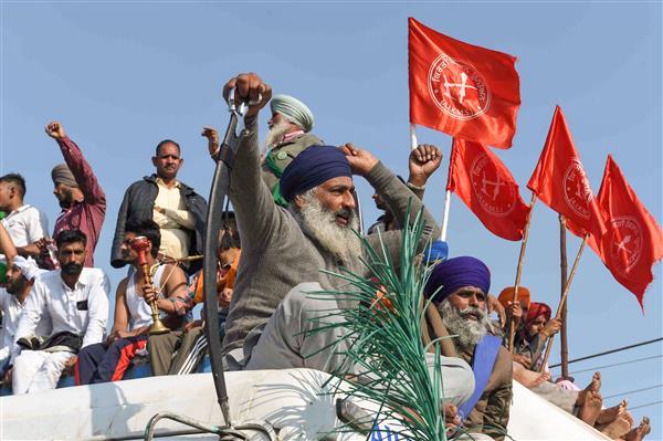 Demands non-negotiable, roll back 3 Central laws, farm unions warn PM