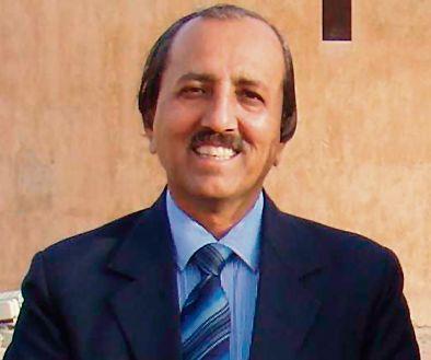 Oxford vaccine most suitable for India: PGI chief