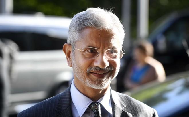 India remains supportive of Palestinians' aspirations: Jaishankar