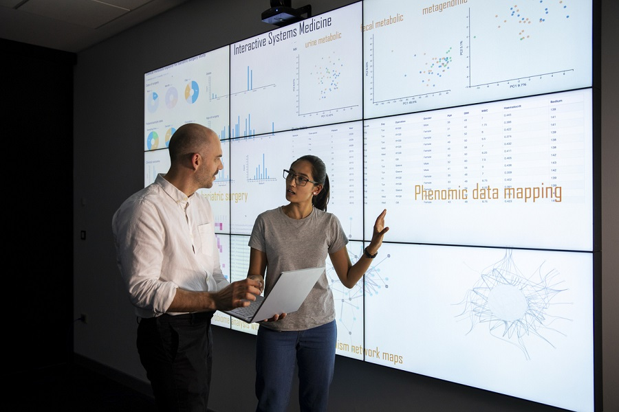 Why Data Science is a real buzz?