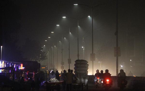 AQI improves to 'very poor' in Noida, Ghaziabad, Faridabad, 'poor' in Gurgaon
