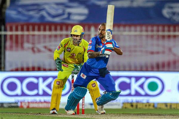 Shikhar is leader within group and has shown us way this year: Stoinis
