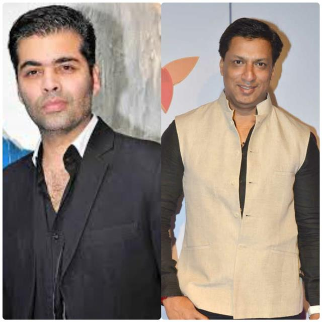 'Format and title is different': Karan Johar apologises to Madhur Bhandarkar for 'Fabulous Lives of Bollywood Wives' title in open letter