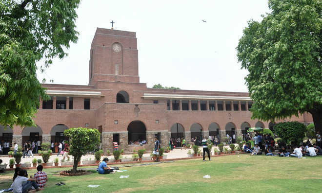COVID-19: St Stephen's to set up resilience fund for students facing financial hardships
