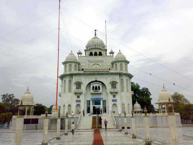 Special prayers to be held in Delhi gurdwaras on 400th 'Prakash Purb' of Guru Teg Bahadur