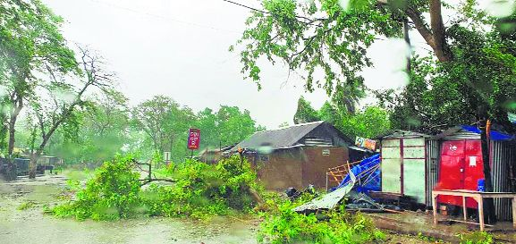 Centre approves Rs 4,382 crore as calamity assistance to 6 states