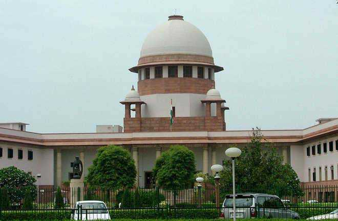 Self-regulation by TV channels not good enough, SC tells Centre