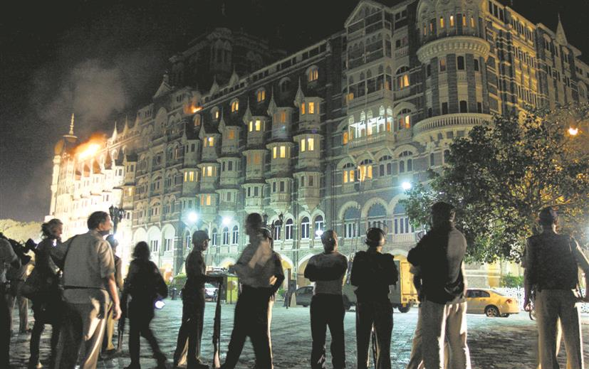 12 years after 26/11, Pak yet to mend ways