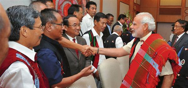 NSCN-IM claims MHA ordered ops against it, says its 'patience' should not be treated as 'weakness'