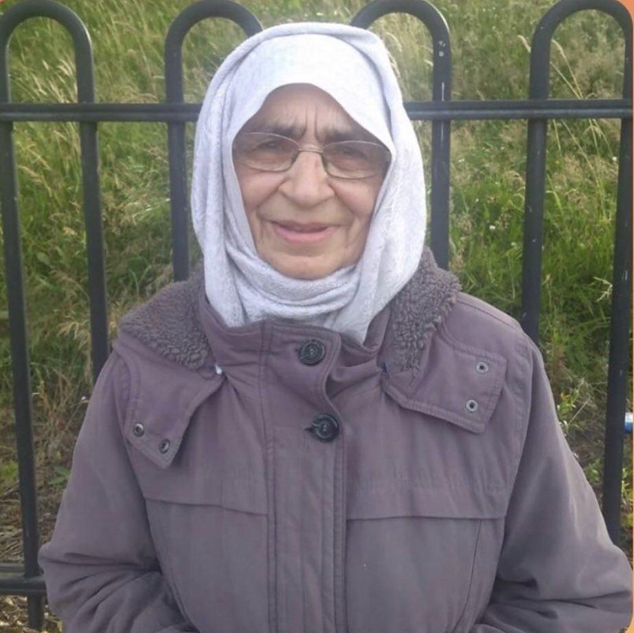 Thousands back elderly Sikh widow's right not be deported to India from UK