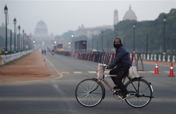 North India likely to have harsher winter: IMD