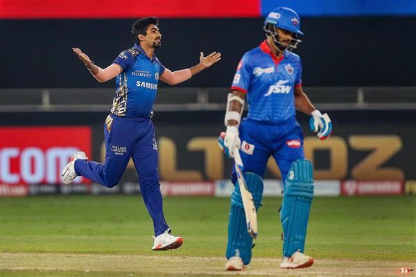 I don't focus on end result, just want to execute role given by team: Bumrah