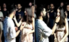 Virat Kohli kisses wife Anushka Sharma's forehead as she feeds him cake on 32nd birthday; watch cute clip