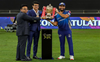 I don't run behind my players with stick in hand: Rohit
