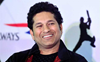 Drop in temperature made it easier to chase in second phase of IPL: Sachin Tendulkar