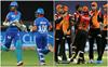 Qualifier 2: Upbeat Sunrisers hold edge over inconsistent Delhi Capitals