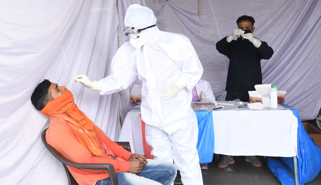 Augment cold chain for vaccine, Chandigarh told
