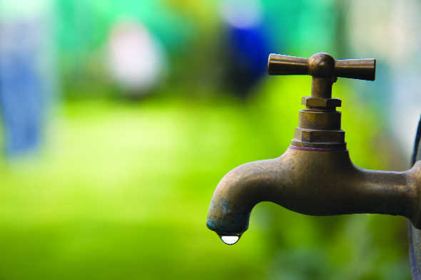 MC eyes Rs 6.8 cr from water connections