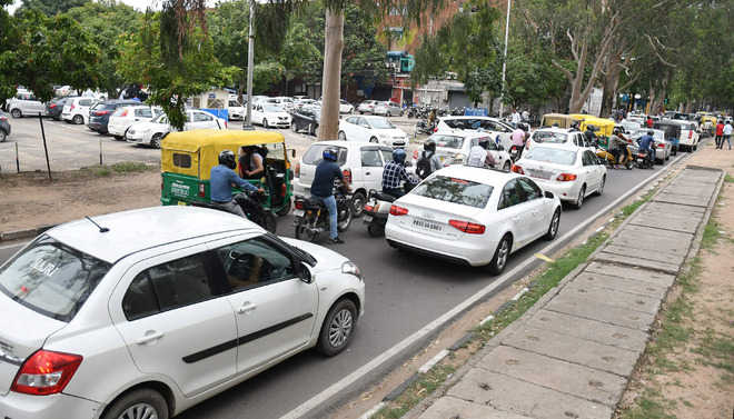 Third fee relaxation for parking firms