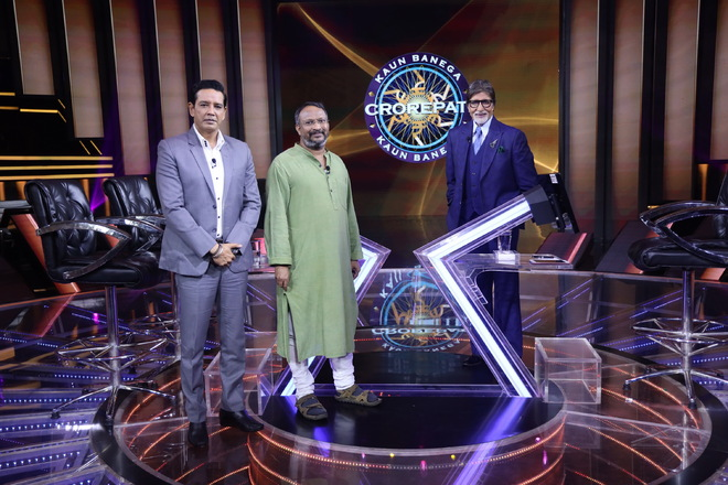 FIR filed against Amitabh Bachchan and makers of KBC for hurting religious sentiments