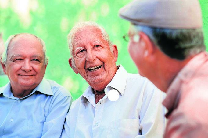 Betterment of senior citizen homes sought