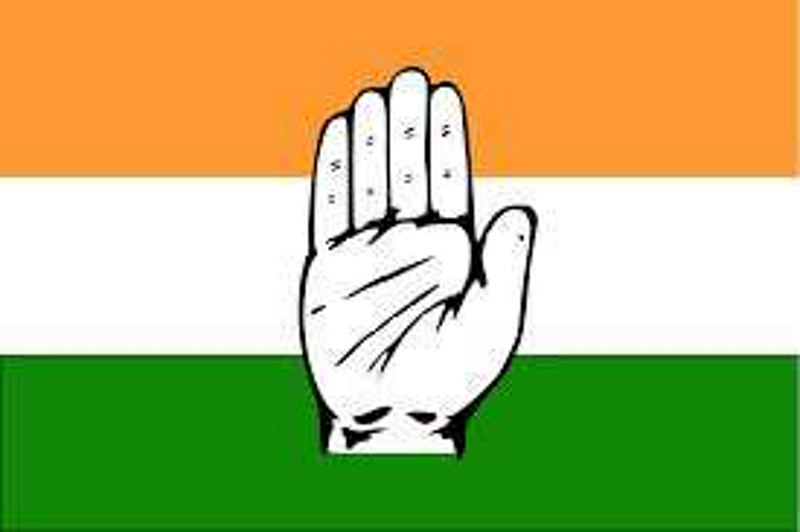 Not in alliance, fighting poll to expose BJP: Congress