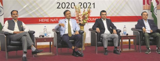 APG University, Shimla, adopts New Education Policy