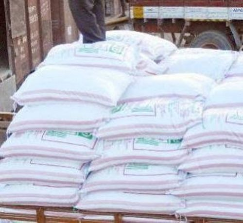 Two rakes of urea to arrive in Nawanshahr