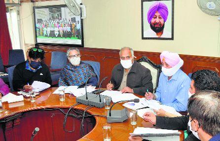 Patiala MC finance committee clears development projects