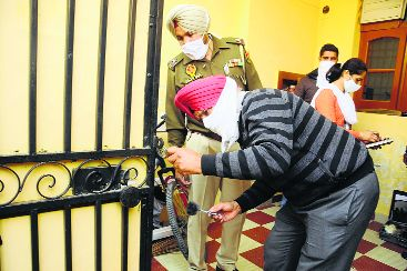 Woman killed in Patiala, 13-year-old son injured