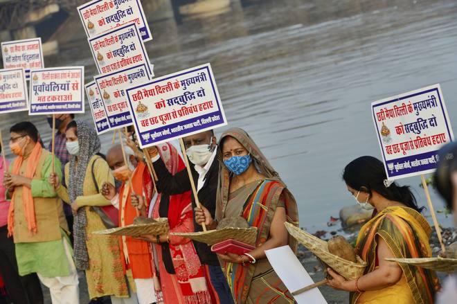 Covid politics amid rising cases in Capital
