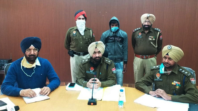 Minor among 2 held for 18-year-old boy's murder in Ludhiana