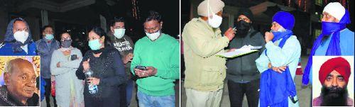 Kin cremate wrong Covid victim after hospital mixup