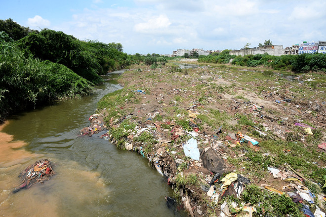 Water quality monitoring stations on choes soon