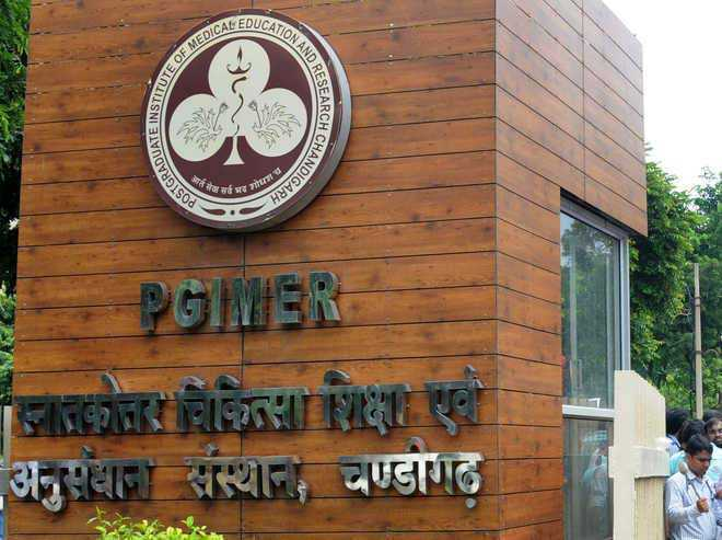 'No walk-in' at PGI OPDs to stay for now