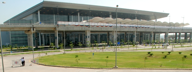 162 evacuees from Sharjah land at Chandigarh airport