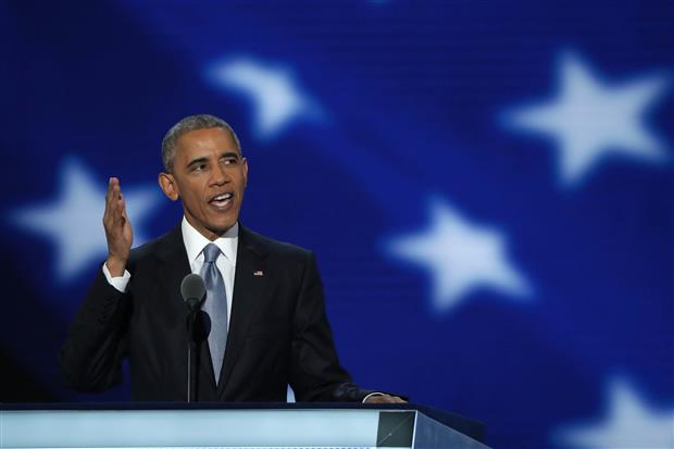 Cong: Won't comment on Obama dig