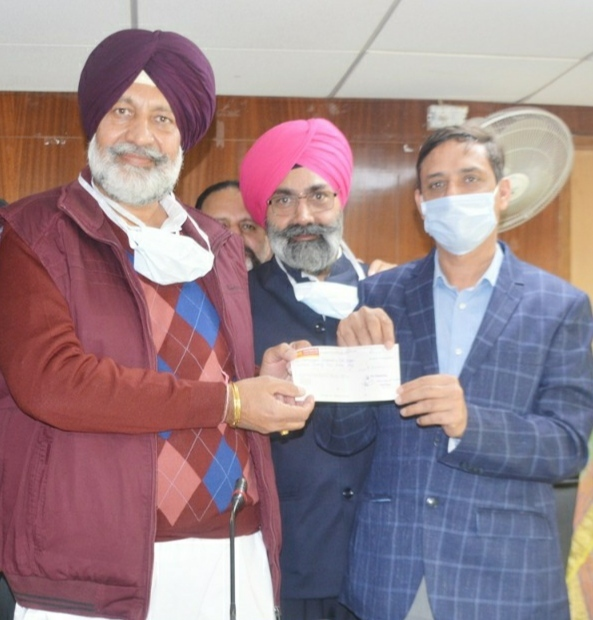 Rs 86 cr to be spent on beautification of Mohali